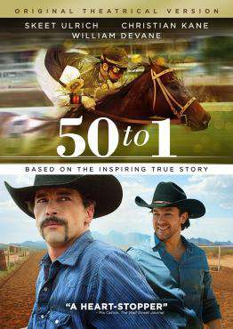 50 To 1, Movie on DVD, Drama Movies, ,  on DVD