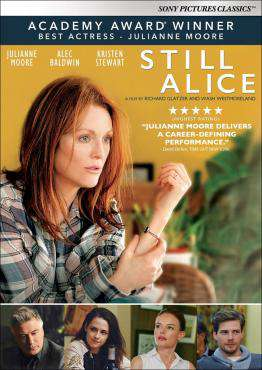 Still Alice, Movie on DVD, Drama Movies, ,  on DVD