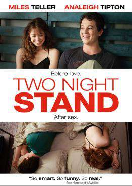Two Night Stand, Movie on DVD, Comedy Movies, Romance Movies, ,  on DVD