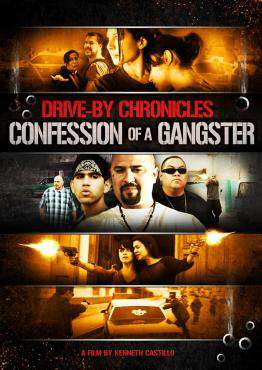 Confessions Of A Gangster, Movie on DVD, Action Movies, ,  on DVD