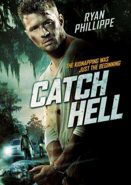 Catch Hell, Movie on DVD, Action Movies, Suspense Movies, new movies, new movies on DVD