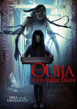 The Ouija Resurrection, Movie on DVD, Horror Movies, new movies, new movies on DVD