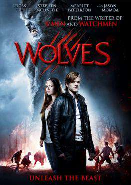 Wolves, Movie on DVD, Horror Movies, Suspense Movies, ,  on DVD