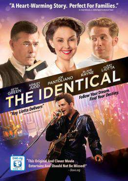 The Identical (2014), Movie on DVD, Drama Movies, Family Movies, ,  on DVD