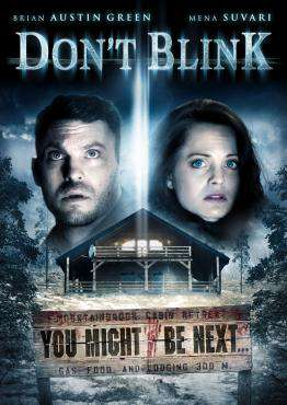 Don't Blink, Movie on DVD, Horror Movies, Suspense Movies, new movies, new movies on DVD