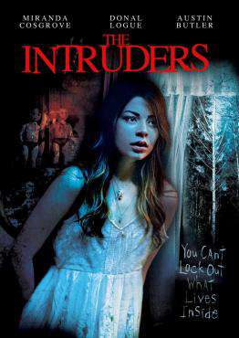The Intruders, Movie on DVD, Drama Movies, Suspense Movies, new movies, new movies on DVD