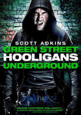 Green Street Hooligans: Underground, Movie on DVD, Action Movies, Drama Movies, ,  on DVD