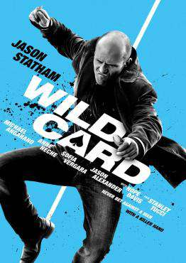 Wild Card, Movie on Blu-Ray, Action Movies, Suspense Movies, ,  on Blu-Ray