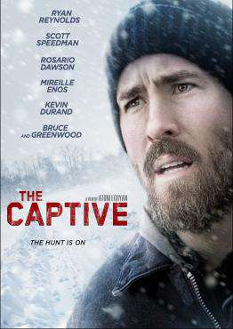 The Captive, Movie on DVD, Drama Movies, Suspense Movies, ,  on DVD