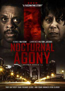 Nocturnal Agony, Movie on DVD, Drama Movies, Suspense Movies, ,  on DVD