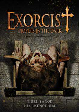 Exorcist: Prayers In The Dark, Movie on DVD, Horror Movies, ,  on DVD