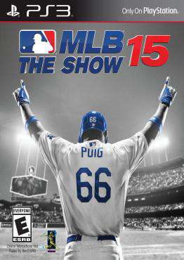 MLB 15: The Show, Game on PS3, Sports Video Games, ,  on PS3