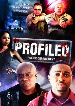 Profiled, Movie on DVD, Drama Movies, ,  on DVD