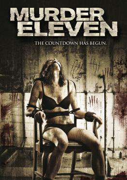 Murder Eleven, Movie on DVD, Drama Movies, Suspense Movies, ,  on DVD