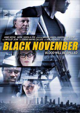 Black November, Movie on DVD, Action Movies, ,  on DVD