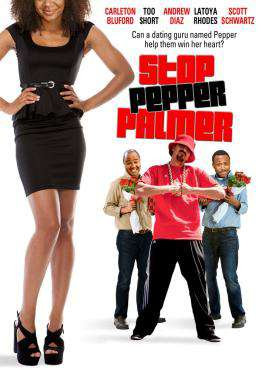 Stop Pepper Palmer, Movie on DVD, Comedy Movies, ,  on DVD