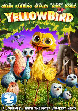Yellowbird, Movie on DVD, Family Movies, Animation Movies, Kids Movies, ,  on DVD
