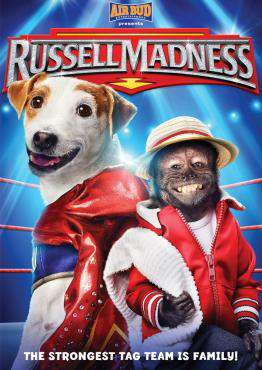 Russell Madness, Movie on DVD, Family Movies, Kids Movies, new movies, new movies on DVD