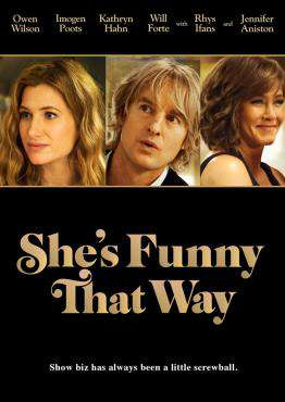 She's Funny That Way, Movie on DVD, Comedy Movies, Drama Movies, ,  on DVD
