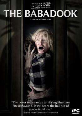 The Babadook, Movie on DVD, Horror Movies, Suspense Movies, ,  on DVD