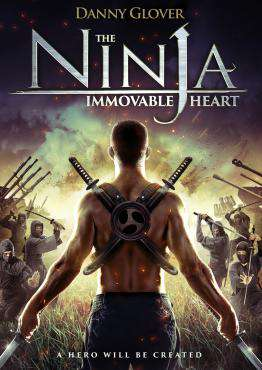 Ninja: The Immoveable Heart, Movie on DVD, Action Movies, Martial Arts Movies, ,  on DVD