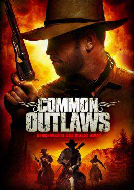Common Outlaws, Movie on DVD, Action Movies, War & Western Movies, ,  on DVD