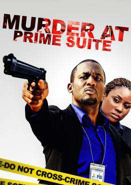 Murder At Prime Suites`, Movie on DVD, Drama Movies, Suspense Movies, ,  on DVD