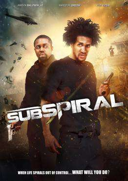 Subspiral, Movie on DVD, Action Movies, Suspense Movies, ,  on DVD