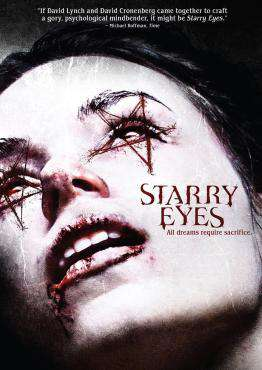 Starry Eyes, Movie on DVD, Horror Movies, ,  on DVD