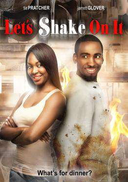 Let's Shake On It, Movie on DVD, Comedy Movies, Romance Movies, ,  on DVD