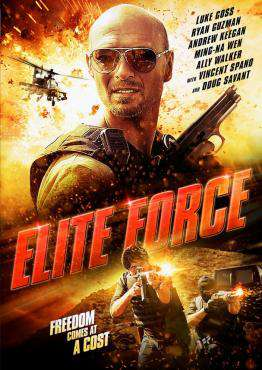 Elite Force, Movie on DVD, Action Movies, ,  on DVD