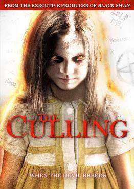 Culling, Movie on DVD, Horror Movies, ,  on DVD