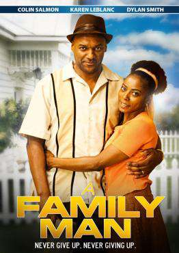 Family Man, Movie on DVD, Drama Movies, ,  on DVD