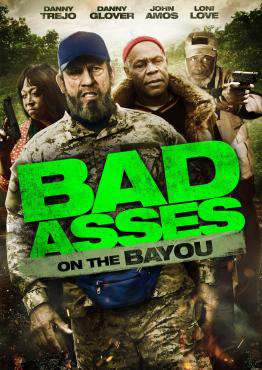Bad Asses On The Bayou, Movie on DVD, Action Movies, Adventure Movies, ,  on DVD