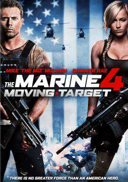 Marine 4, Movie on DVD, Action Movies, ,  on DVD