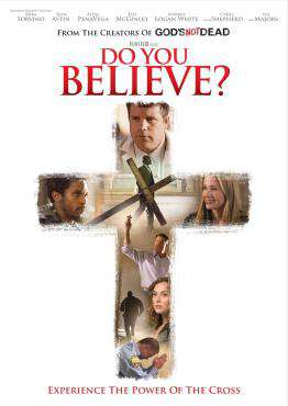Do You Believe, Movie on DVD, Drama Movies, ,  on DVD