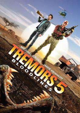 Tremors 5, Movie on DVD, Action Movies, Horror Movies, Adventure Movies, Suspense Movies, ,  on DVD