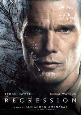 Regression, Movie on DVD, Suspense Movies, ,  on DVD
