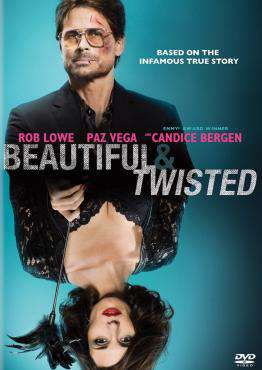 Beautiful and Twisted, Movie on DVD, Drama Movies, ,  on DVD