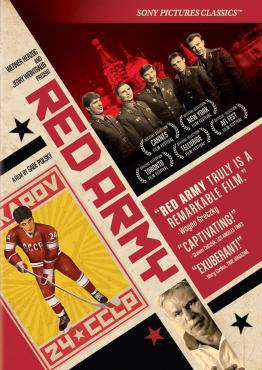 Red Army, Movie on DVD, Drama Movies, Documentary & Special Interest Movies, ,  on DVD