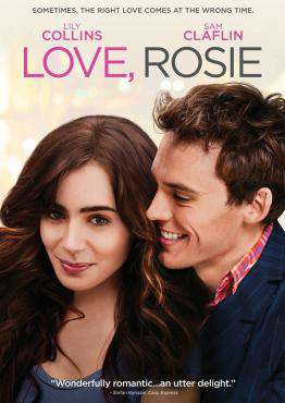 Love, Rosie, Movie on DVD, Comedy Movies, Romance Movies, ,  on DVD