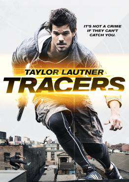 Tracers (2015), Movie on DVD, Action Movies, Suspense Movies, ,  on DVD
