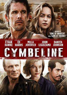 Cymbeline, Movie on DVD, Drama Movies, ,  on DVD