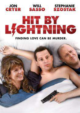 Hit By Lightning, Movie on DVD, Comedy Movies, Romance Movies, new movies, new movies on DVD