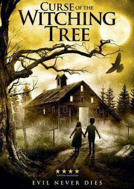 Curse Of The Witching Tree, Movie on DVD, Horror Movies, ,  on DVD