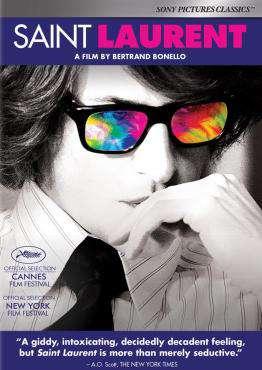 Saint Laurent, Movie on DVD, Drama Movies, ,  on DVD