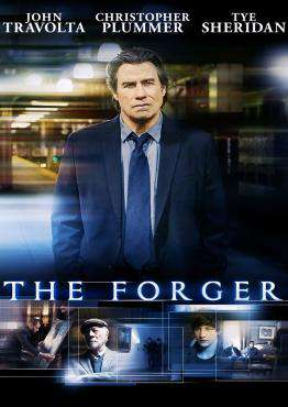 The Forger (2015), Movie on DVD, Action Movies, Suspense Movies, ,  on DVD