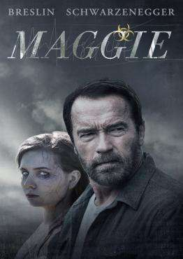 Maggie, Movie on DVD, Horror Movies, Suspense Movies, new movies, new movies on DVD