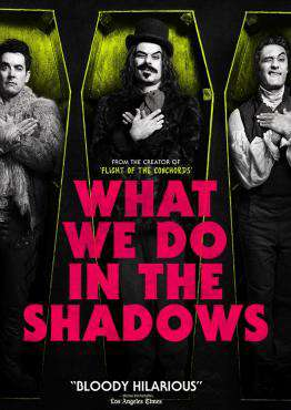 What We Do In The Shadows, Movie on Blu-Ray, Comedy Movies, Horror Movies, ,  on Blu-Ray