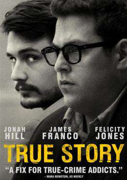 True Story (2015), Movie on DVD, Drama Movies, Suspense Movies, ,  on DVD